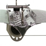 Reflektor AzerWing Large - Vega Green (adjust a wing)