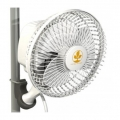 Monkey Fan, clipfan ventilator