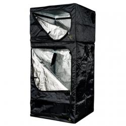 Growbox Dark Room Twin 90x90x220cm