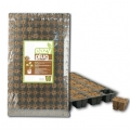 Eazy plug® 150 kom. kocke za kalitev iz semen in klone;  2,5x2,5cm