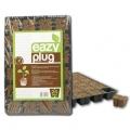 Eazy plug® 24 kom. kocke za kalitev iz semen in klone; 3,5x3,5cm