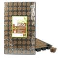 Eazy plug® 77 kom. kocke za kalitev iz semen in klone;  3,5x3,5cm