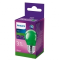Green LED žarnica