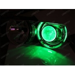 LED Head Lamp Green