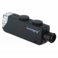 Mikroskop 60x-100x z LED lučko