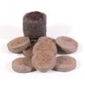 Jiffy 20 kom., šotna ploščica za kalitev semenk