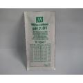 Tekočina za umerjanje pH metrov: 7,01 20ml